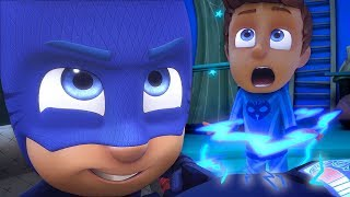 PJ Masks Official ⚡️Best Power Up Moments ⚡️Seasons 1 and 2 | 2019 Special in 4K | PJ Masks Official