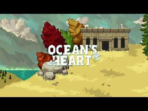 Ocean's Heart Release Date Trailer