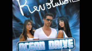 OCEAN DRIVE- REVOLUTION- Radio edit (video officiel)