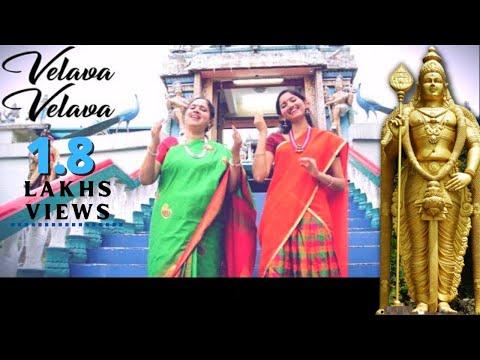 Thaipusam Murugan Song (Velava Velava) - Aks & Lakshmi ft. Padmini Chandrashekar
