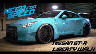 A Speedart that shows you how to create a replica of the LB-Perform...