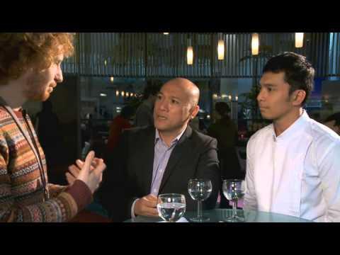 Interview Joselito Altarejos and Sandino Martin 'Unfriend'