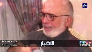 ذكرى ميلاد الحسين الباني - (14-11-2018)
