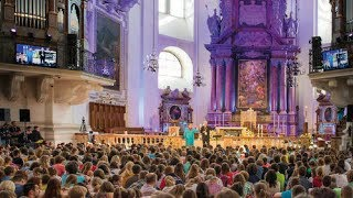 Is There a Christian Revival Going On In Europe?