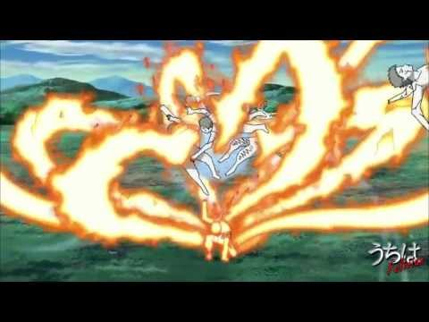 Naruto AMV - Remember The Name