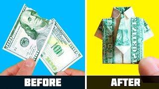 17 Ideas with Money