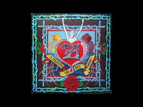 Dr. Z - Three Parts To My Soul (1971)