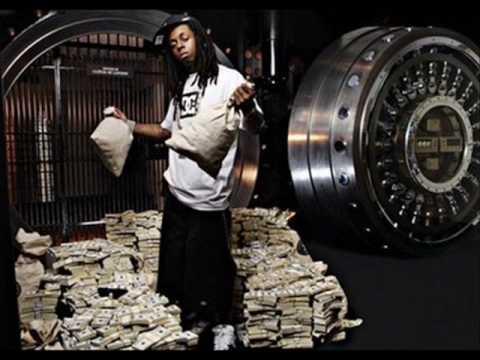 Lil Wayne  Got Money ft TPain Explicit