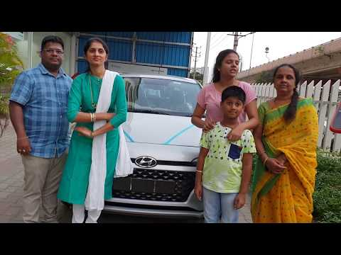 Taking Delivery of Hyundai i20 Asta|Beautiful Alloy and Color|Key Handover,Exterior&Interior