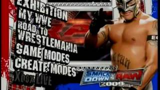 Rev Theory - Voices FULL Download WWE Randy Orton