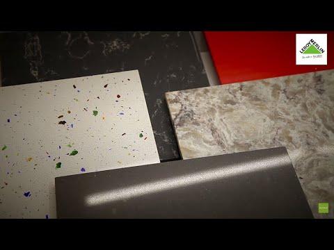 Encimeras De Cuarzo Leroy Merlin