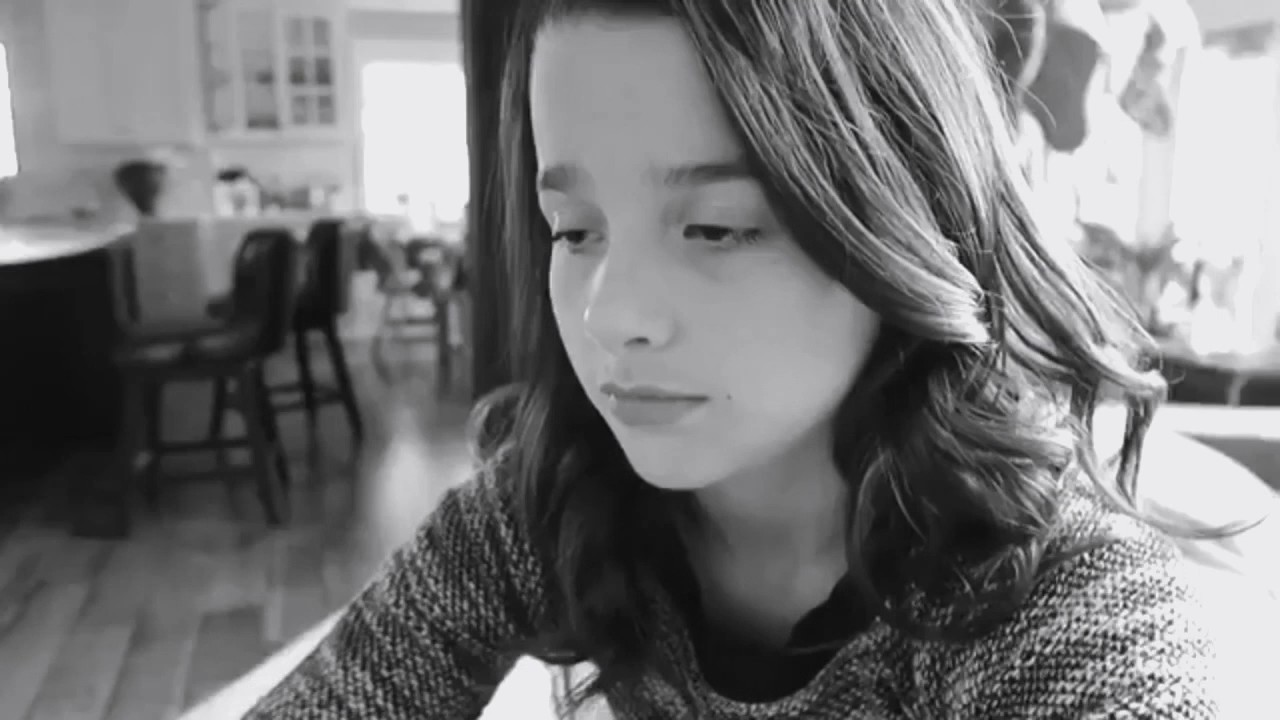 Annie leblanc irreplaceable by madilyn paige youtube - Annie leblanc ...