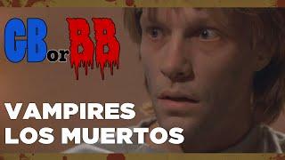 Video Good Bad or Bad Bad #7 - Vampires: Los Muertos download MP3, 3GP, MP4, WEBM, AVI, FLV September 2017