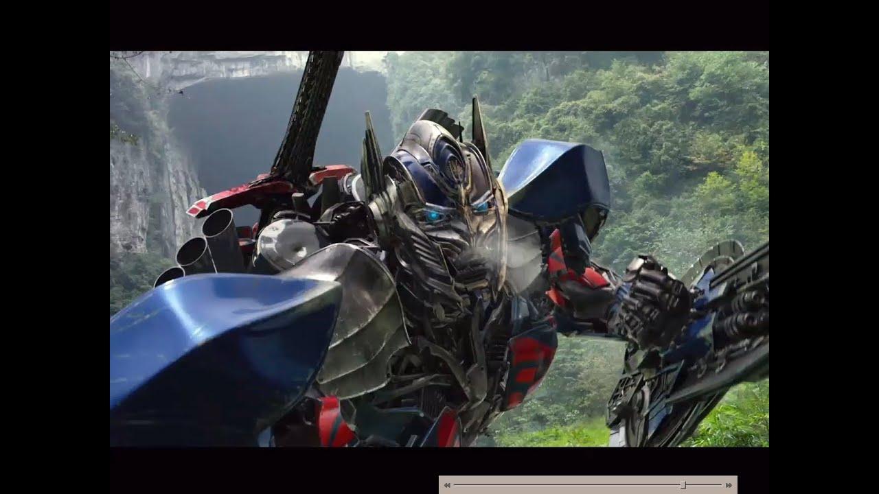 Transformers ära Des Untergangs Schauspieler