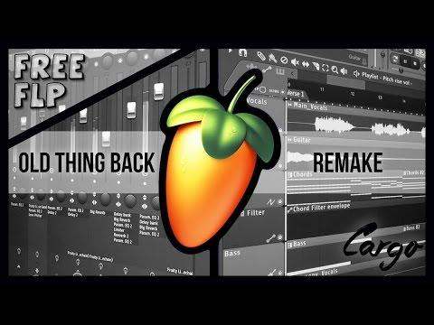 The Notorious B.I.G ft. Ja Rule - Old Thing Back (Matoma Remix) [Cargo Remake] FULL FREE FLP!!!