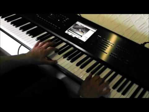 Yanni : Until The Last Moment ( Piano Cover )