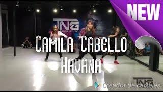 Camila Cabello - Havana /Choreography