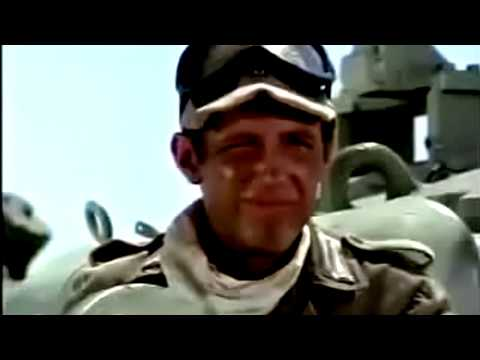 """""""Death Race"""" (aka """"State of Division"""") 1973 ABC TV Movie"""