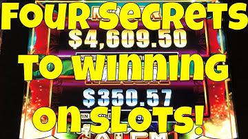 Slot Machine Knacken