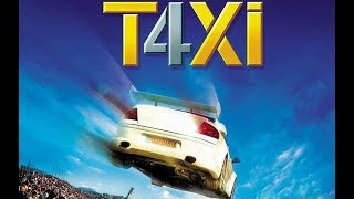"""Все саундтреки из фильма """"Такси 4"""""""