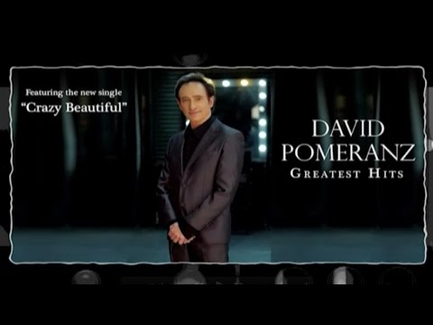 David Pomeranz - Crazy Beautiful (Official Audio)