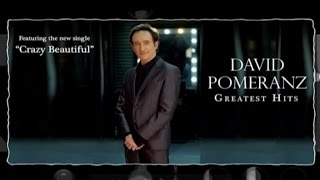 David Pomeranz - Crazy Beautiful (Official Audio)