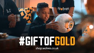 The 2019 Wolves Christmas Advert!