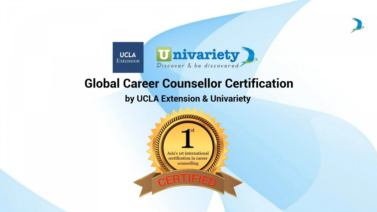 Importance Of Career Counseling Youtube