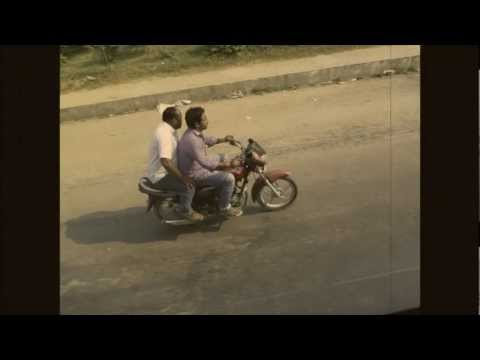 New Delhi Discovery (What a wonderful world)