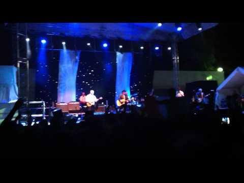 The Pogues- Rainy Night in Soho   Live @ ŠRC Šalata Zagreb