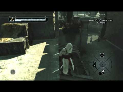 ASSASSIN'S CREED - 30 - Faffing about in Jerusalem | Dan Bull