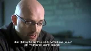 Скачать The Making Of Splinter Cell Conviction Full