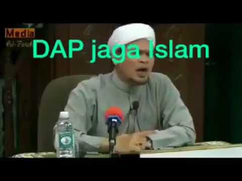 DAP Jaga Islam