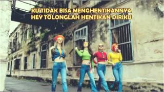 152 MAMAMOO You 39 re the Best versi Bahasa Indonesia Bmen