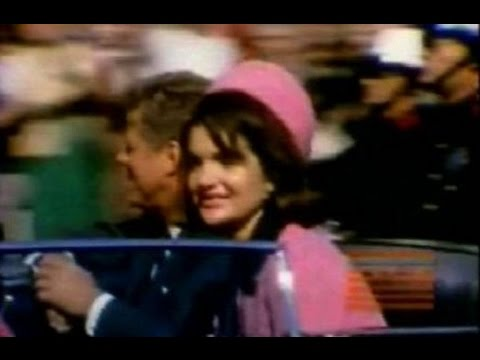 How Did the JFK Assassination Affect America? Authors & Historians on Dallas (2013)
