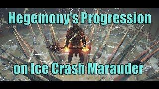 Hegemony's Ice Crash Marauder L84 Update