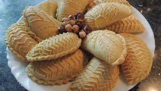 Шекербура. Азербайджанская кухня(Адрес канала: http://www.youtube.com/c/КулинарияВидеорецепты Ссылка на Блог - Шекербура http://kulinariya62.blogspot.com/p/blog-page_98.html..., 2015-06-01T16:08:09.000Z)