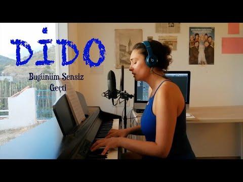 Bugünüm Sensiz Geçti - Kenan Doğulu - Piano Cover By Didem Ezgi Kurt