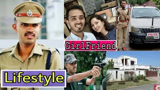 IPS Safin Hasan Youngest IPS Officer Lifestyle Career GF Struggle  House Cars Biography.