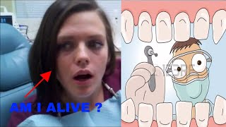 Top Funniest Kids At The Dentist (Crazy Funny)!