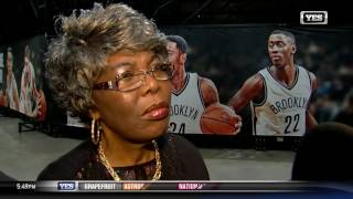 Biggie Smalls' mother remembers her son