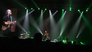 Jarek Nohavica - Černá jama - nová píseň o depresi :D - Třinec 2016