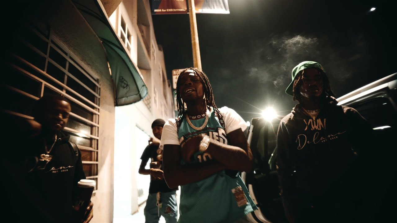 DOWNLOAD: DaBoii x Cash Kidd – Punishment (OFFICIAL MUSIC VIDEO) Mp4 song