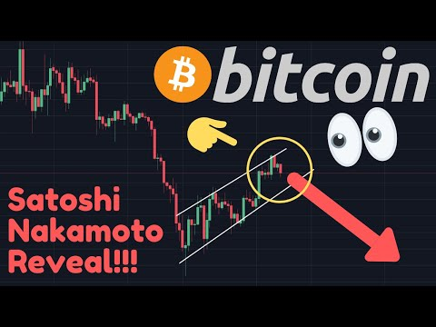 BITCOIN MOVE INCOMING!! | Bull Vs. Bear | Satoshi Revealed: