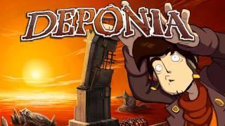 Let's Play Deponia #000 [Deutsch] [HD+] - Ein schrottiges Tutorial