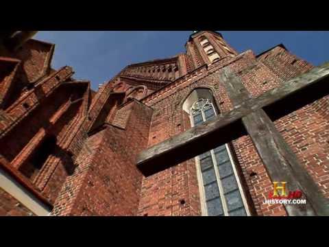 The Nostradamus Effect 1x02 Da Vinci's Armageddon HDTV XviD FQM tvu org ru