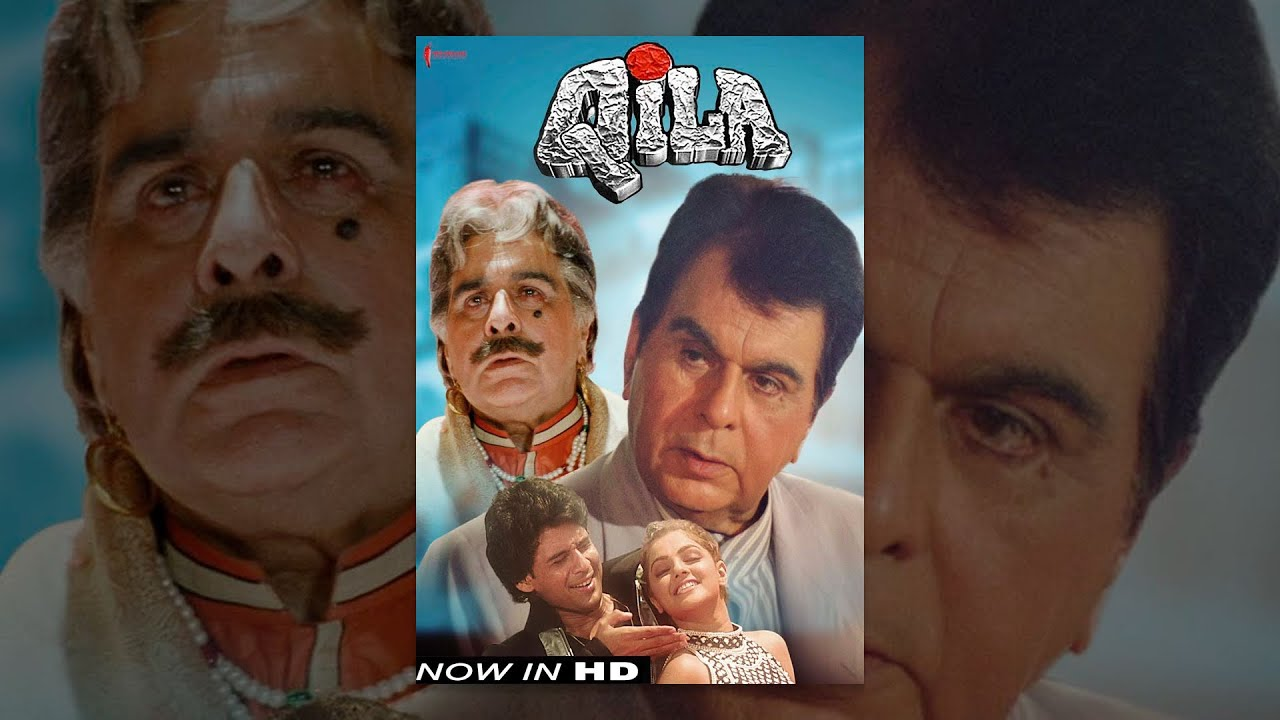 Download Qila   Now Available in HD