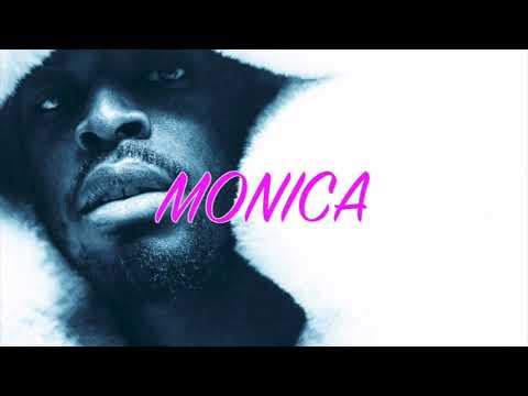 (FREE) Dadju x Naza x Keblack x soolking   Type Beat - MONICA - Afrobeat instrumental riddim