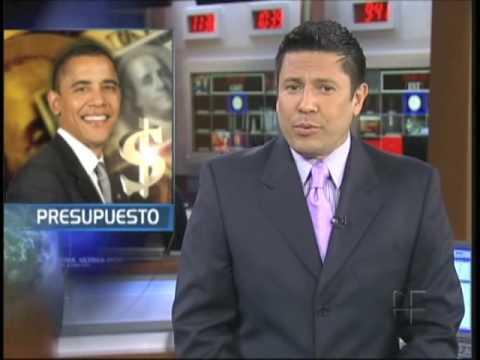 Sergio Urquidi Work At Univision News Youtube