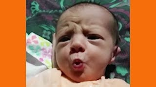 1 Minute Of Funny Babies